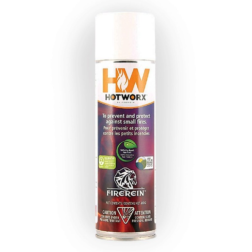 [710005124] FireRein HotWorx Fire Prevention Spray