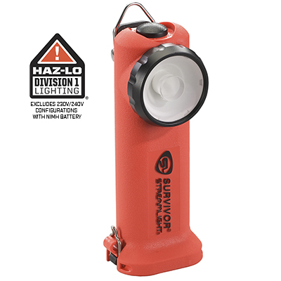 Streamlight Survivor LED Right Angle Flashlight
