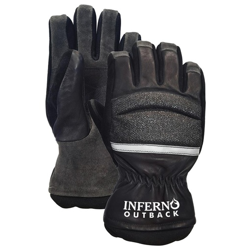 Inferno Outback Kangaroo Structural Gloves - TurtleCuff
