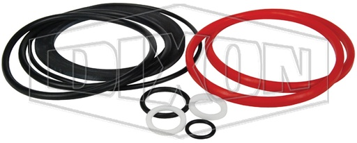 [582615150] FSGV-RK - Gate Valve Gasket Repair Kit - Dixon