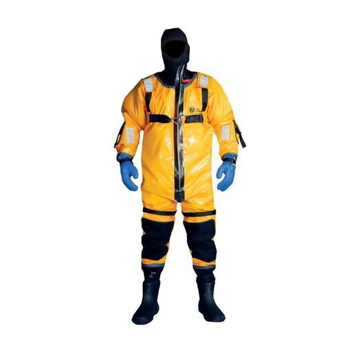 [710001091] Mustang Water/Ice Commander Rescue Suit (universal size)