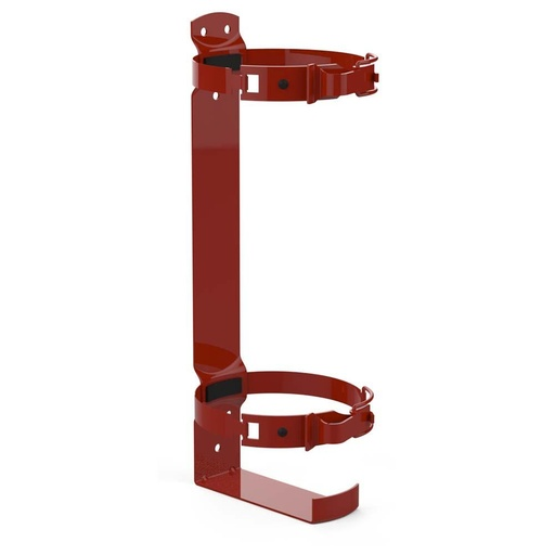 [325010147] Extinguisher Vehicle Bracket 846  - for 10lb (Tall)