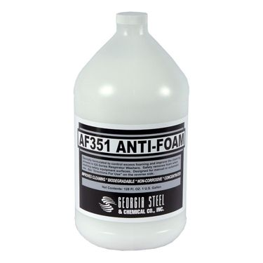 [590005216] Anti-Foam - 1 gallon container (min order of 4)