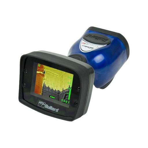 Bullard Eclipse LDX Thermal Imaging Camera
