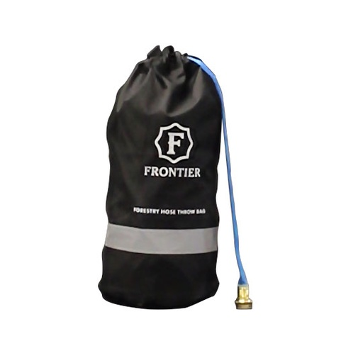 [P-5964] Frontier Forestry Throw Hose Bag