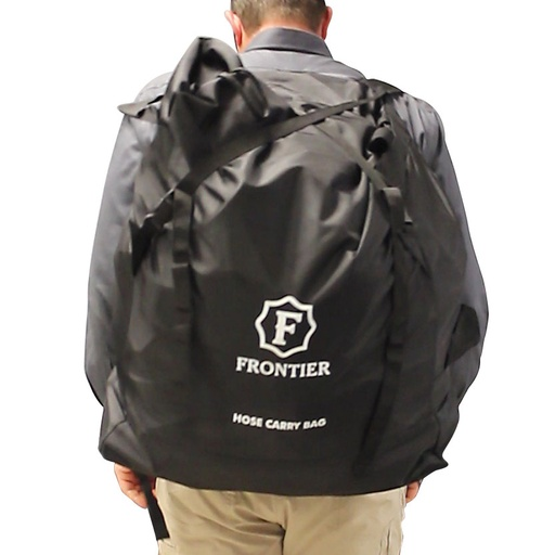 [5965] Frontier Forestry Hose Back Pack