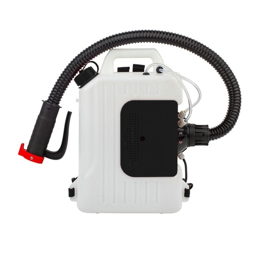 [6001] Knapsack Mist Blower Sprayer Disinfector