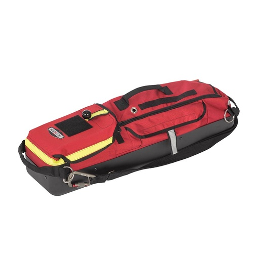 [710001271] True North L3 Lite Speed RIT Bag w/ Heat Shield Skid Plate - Red