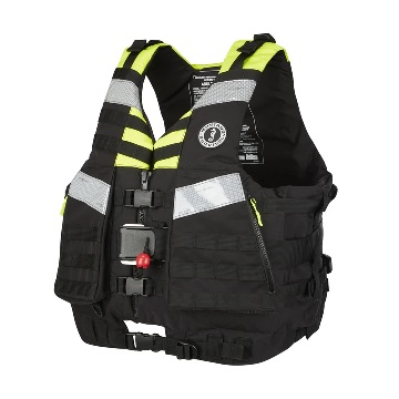 [P-6709 MRV150V02] Mustang Universal Swift Water Rescue Vest