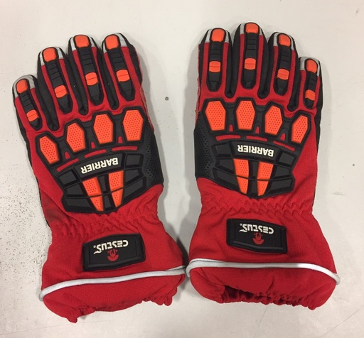 [P-6845] Deep III Barrier Extrication Glove - Sz. XL (some scuffs) *Sale*