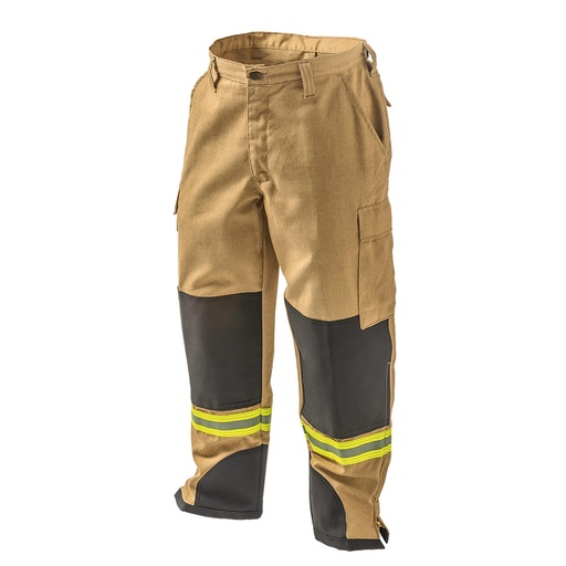 "[P-7072] Fire-Dex TECGEN51 Gear (Rescue & Wildland) (Pants w/ suspenders - M & 23"" Inseam)"