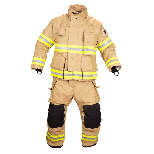 [P-7076] Fire-Dex FXM Standard Gear