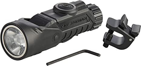 [710002325 - 88903] Streamlight Vantage 180 Helmet/Right-angle Flashlight