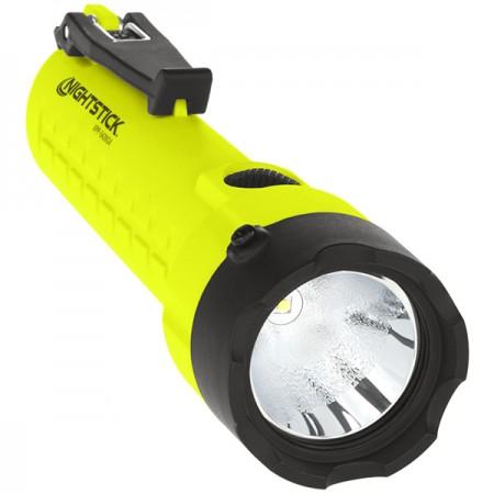 [P-7210] Bayco Nightstick XPP-5420GX X-Series Intrinsically Safe Flashlight