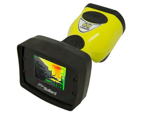 [P-7318] Bullard Eco-X Thermal Imaging Camera