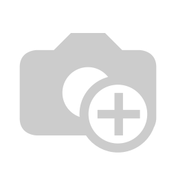 [P-7472] Harness w/ back D-ring Chest Pass-Thru chest Buckle & Leg Tongue Buckles