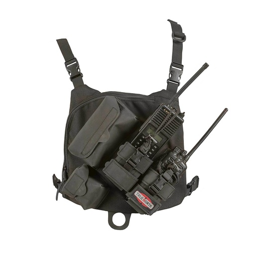 [P-7808] True North Dual Universal Radio Harness