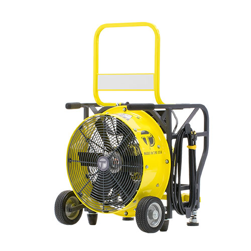Tempest Variable Speed Electric Power Blower