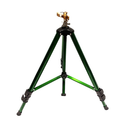 [710002155] Telescopic Tripod Sprinkler
